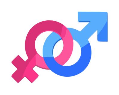 forskel på, hvordan mænd og kvinder dater