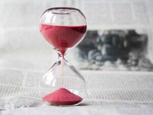 Hvor længe har du råd til at dine kærlighedsmønstre holder dig tilbage?