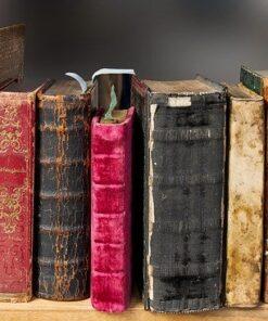 Bøger og bogpakker